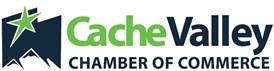 Cache Valley Chamber of Commerce logo
