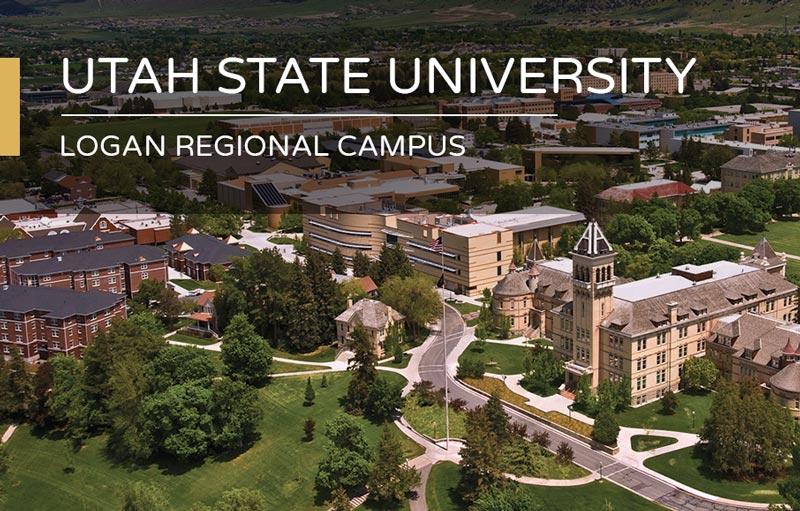 USU Campus